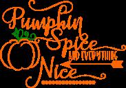Pumpkinspiceandeverythingnice